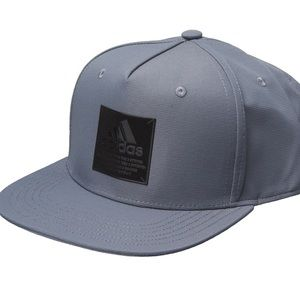 Adidas Men's Outdoor Grey Affiliate Baseball Cap